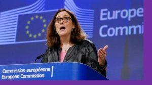 Europa y Japón buscan negociar aranceles con EU. BP prevé cerrar 2018 con 500…