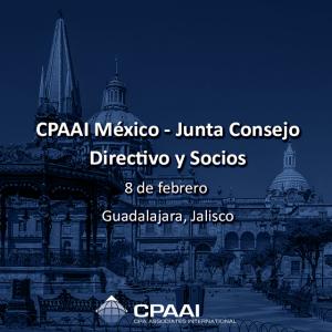 Directivo y Socios Guadalajara (México) (Guadalajara, Jalisco)